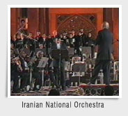 Iranian National Orchestra