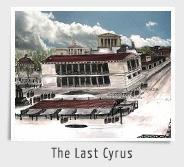 The Last Cyrus